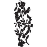 Heidi Swapp - Masks - Floral