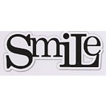 Heidi Swapp - Clear Stamps - Smile