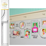 Hazel and Ruby - DIY Decor Tape - Color Me Frames - 12 Inch