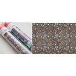 Hazel and Ruby - Wrap it Up - Lightweight Paper Roll - Statement Floral