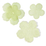 Imaginisce - Fairest of Them All Collection - Princess Posies - Green, CLEARANCE