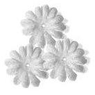 Imaginisce - Bling Blossoms - Eggshell White
