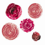 Imaginisce - Gotta Buy Basics Collection - Roly Rosies - Pinks