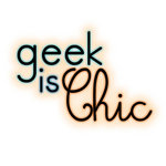 Imaginisce - Geek is Chic Collection - Snag 'em Acrylic Stamps - Geek is Chic