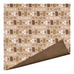 Imaginisce - Outdoor Adventure Collection - 12 x 12 Double Sided Paper - S'mores