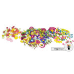 Imaginisce - Build a Blossom Kit - Spring and Summer - Flowers
