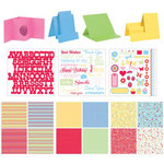 Jinger Adams - All Occasion Card Kit