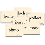 Jenni Bowlin Studio - Vintage Mini Deck - Flashcards - Everyday