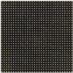 Jenni Bowlin Studio - Vintage Collection - 12 x 12 Patterned Paper - Black Star Dot