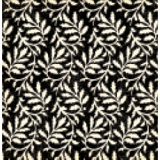 Jenni Bowlin Studio - Vintage Collection - 12 x 12 Patterned Paper - Black Branch