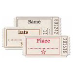 Jenni Bowlin Studio - Tickets - Name Date and Place, CLEARANCE