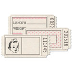 Jenni Bowlin Studio - Tickets - Baby Girl, CLEARANCE