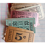 Jenni Bowlin Studio - True Vintage Collection - Tickets