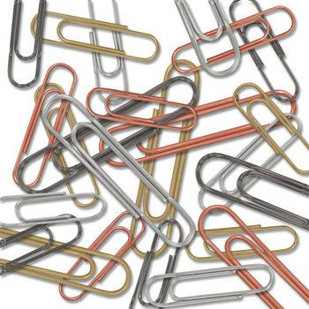 Junkitz - Tim Holtz - Metalz - Paper Clipz, CLEARANCE