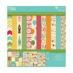 Jillibean Soup - Birthday Bisque Collection - 12 x 12 Collection Pack