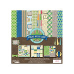 Jillibean Soup - Macho Nacho Soup Collection - 12 x 12 Collection Pack