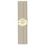 Jillibean Soup - Party Playground Collection - Paper Straws - Licorice Grey Floral