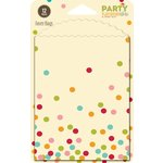 Jillibean Soup - Party Playground Collection - Favor Bags - Multi Confetti