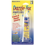 Beacon Adhesives - Dazzle-Tac Jewelry Glue - 1 Ounce