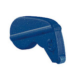 Herma Vario Tab Dispenser - Blue, CLEARANCE