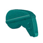 Herma Vario Tab Dispenser - Teal, CLEARANCE