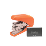 Plus Corporation - No. 10 Power-Assisted Stapler - Orange