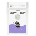 Glue Dots - Vellum Glue Dot Sheets