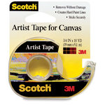 Scotch - Artist Tape for Canvas