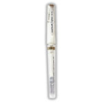 Signo - White Uni-ball Impact Pen