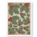 Kaisercraft - Tis The Season Collection - Christmas - Printed Chipboard