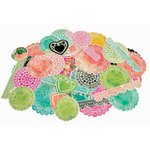 Kaisercraft - Secret Admirer Collection - Collectables - Doilies