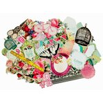 Kaisercraft - Secret Admirer Collection - Collectables - Icons