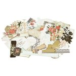 Kaisercraft - On This Day Collection - Collectables - Die Cut Cardstock Pieces