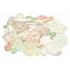 Kaisercraft - Rustic Harmony Collection - Collectables - Die Cut Cardstock Pieces