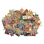 Kaisercraft - Holy Night Collection - Christmas - Collectables - Die Cut Cardstock Pieces
