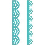 Kaisercraft - Decorative Dies - Lacey Borders