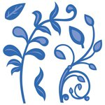 Kaisercraft - Decorative Dies - Foliage