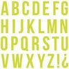 Kaisercraft - Decorative Dies - Alphabet Uppercase