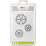 Kaisercraft - Decorative Dies - Cogs