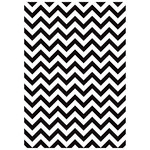 Kaisercraft - 4 x 6 Embossing Folder - Chevron
