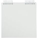 Kaisercraft - DIY Calendar - 12 x 12 - White