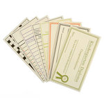 Kaisercraft - Class of '87 Collection - Report Cards
