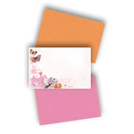 Kaisercraft - Tigerlilly Collection - Printed Envelopes