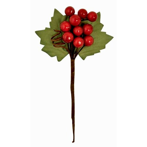 Kaisercraft - Embellishments - Small Twigs and Berries