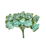 Kaisercraft - Paper Blooms - Mini - Flowers - Sage