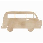 Kaisercraft - Flourishes - Die Cut Wood Pieces - VW