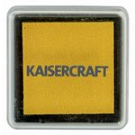 Kaisercraft - Ink Pad - Small - Saffron