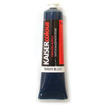 Kaisercraft - Kaisercolour - Crafters Acrylic Paint - Navy Blue