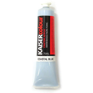 Kaisercraft - Kaisercolour - Crafters Acrylic Paint - Coastal Blue