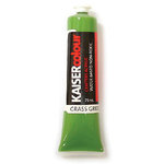 Kaisercraft - Kaisercolour - Crafters Acrylic Paint - Grass Green